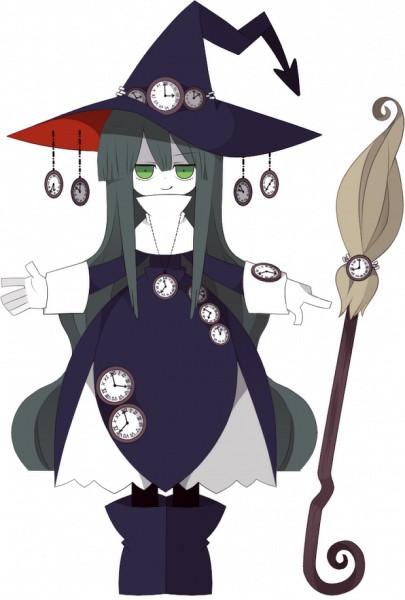 Tokinome - Deep-Sea Prisoner