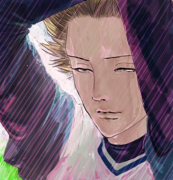 Tags: Anime, Pixiv Id 72343, One Outs, Tokuchi Toua, Baseball, Pixiv