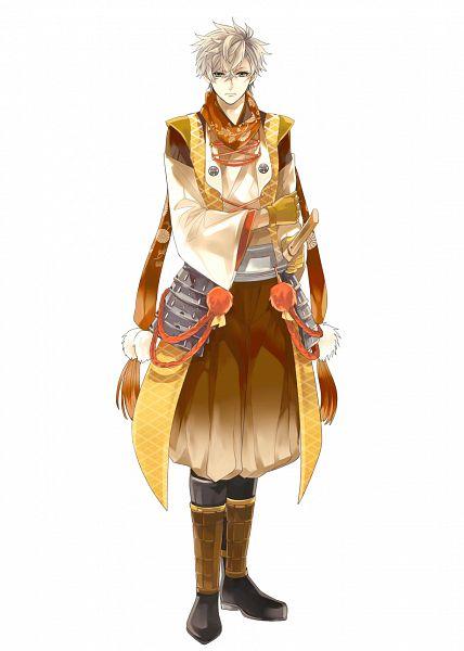 Tokugawa Ieyasu (Ikemen Sengoku) - Ikemen Sengoku ~Toki wo Kakeru Koi~