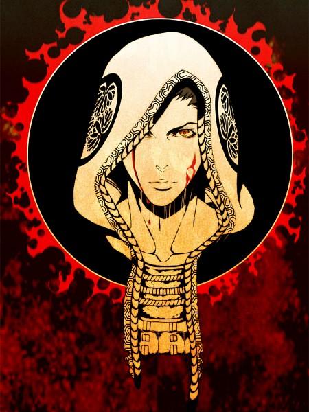 Tags: Anime, Sengoku Basara, Tokugawa Ieyasu (Sengoku Basara)