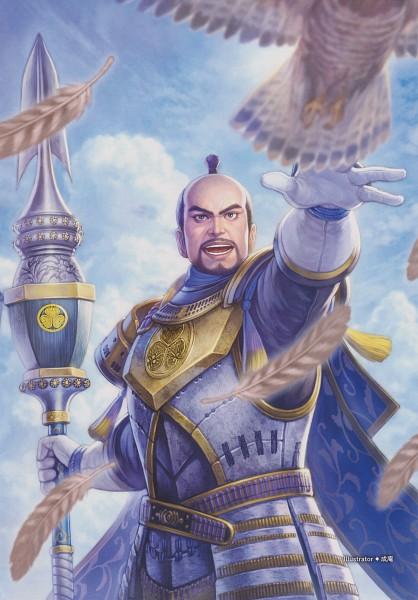 Tokugawa Ieyasu (Sengoku Musou) - Sengoku Musou