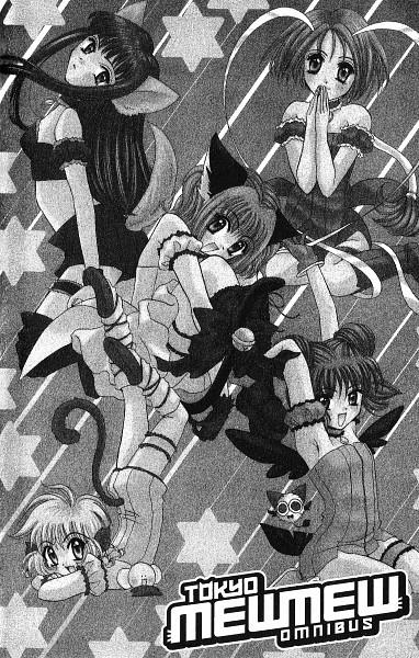 Tags: Anime, Ikumi Mia, Tokyo Mew Mew, Aizawa Mint, Mew Lettuce, Momomiya Ichigo, Fujiwara Zakuro, Mew Mint, Masha, Mew Pudding, Mew Ichigo, Midorikawa Lettuce, Pudding Fon