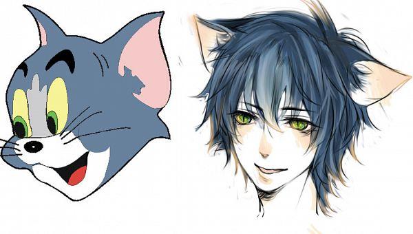 Tom Cat - Tom and Jerry