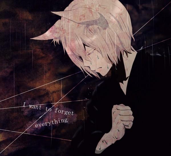 Tags: Anime, Pixiv Id 4795158, Kamisama Hajimemashita, Tomoe (Kamisama Hajimemashita), Face Down, Fanart, Fanart From Pixiv, Pixiv