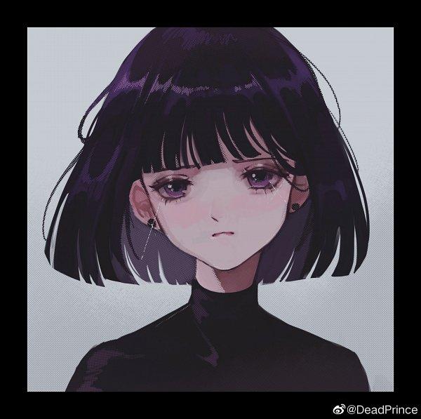 Tags: Anime, Deadprince, Bishoujo Senshi Sailor Moon, Tomoe Hotaru