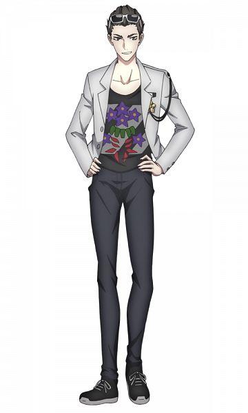 Tomoe Kotarou - Caligula