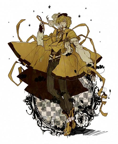 Tags: Anime, Hatomame Sachiko, Mahou Shoujo Madoka☆Magica, Tomoe Mami, Fanart