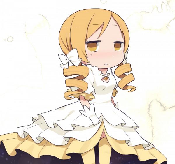 Tags: Anime, Knt31, Mahou Shoujo Madoka☆Magica, Tomoe Mami, Ultimate Madoka (Cosplay)