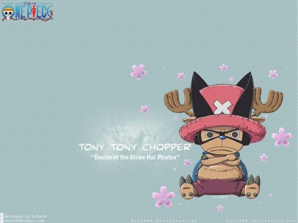Tags: Anime, ONE PIECE, Tony Tony Chopper, Wallpaper