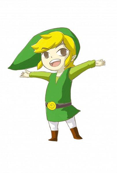 Tags: Anime, Pixiv Id 5963891, Super Smash Bros., Link, Toon Link