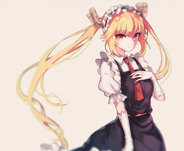 Tags: Anime, Pixiv Id 6153509, Kobayashi-san Chi no Maid Dragon, Tooru (Kobayashi-san Chi no Maid Dragon), PNG Conversion