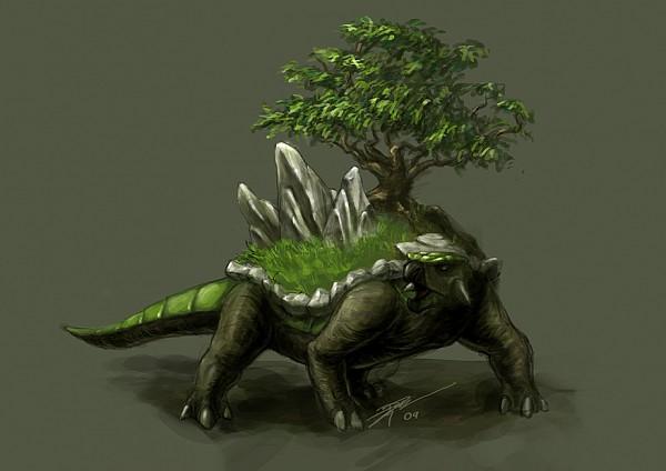 Torterra - Pokémon