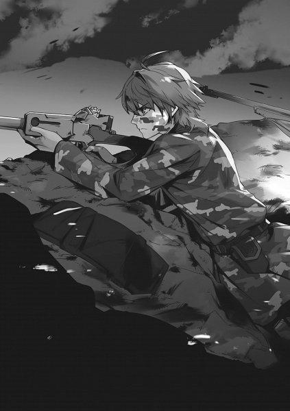 Torway Remion - Nejimaki Seirei Senki: Tenkyou no Alderamin
