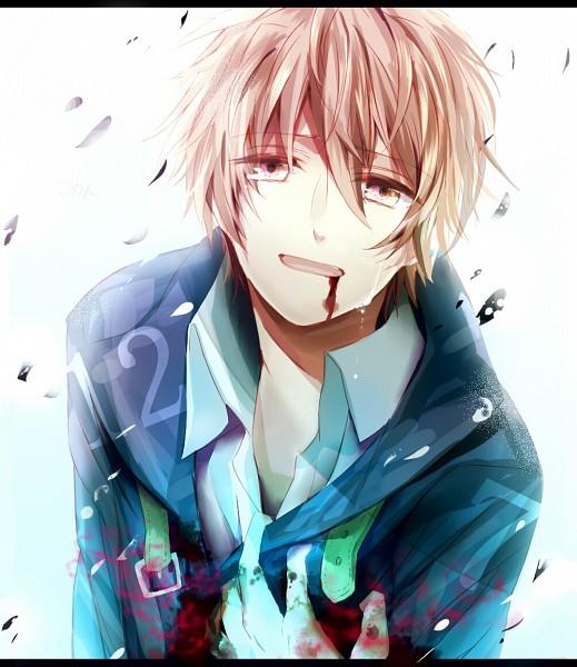 Tags: Anime, Pixiv Id 2336696, K Project, Totsuka Tatara, Fanart From Pixiv, Pixiv, Fanart