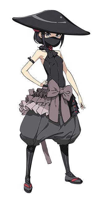 Toudou Chise - Princess Principal