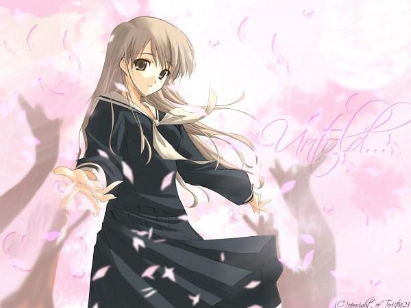 Tags: Anime, Shingo (Missing Link), Maria-sama ga Miteru, Toudou Shimako, Wallpaper