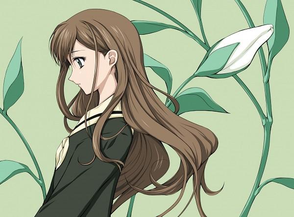 Tags: Anime, Maria-sama ga Miteru, Toudou Shimako