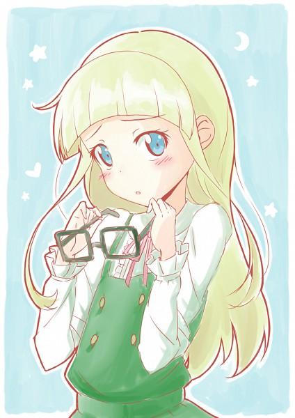 Tags: Anime, Chomo (Asymmate), Aikatsu!, Toudou Yurika, Fanart From Pixiv, Pixiv, Fanart, Yurika Toudou