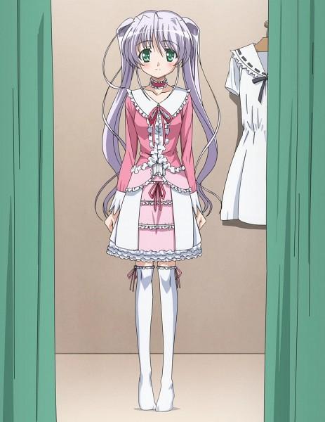 Tags: Anime, August (Studio), Fortune Arterial, Tougi Shiro, Screenshot