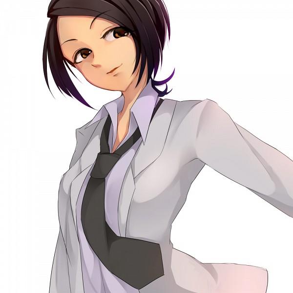 Tags: Anime, Pixiv Id 3341050, THE iDOLM@STER: Cinderella Girls, Tougou Ai, Fanart