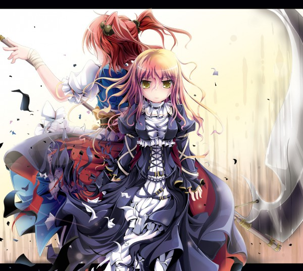 Touhou Image #117807 - Zerochan Anime Image Board