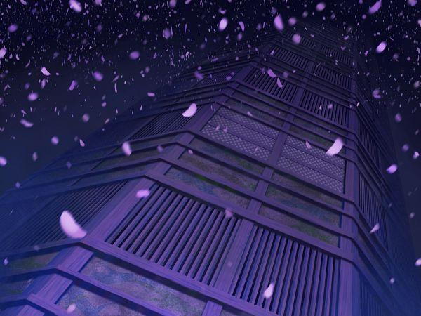 Tags: Anime, Aoha (Twintail), Touhou, Ten Desires, Yumedono Daishibyou, Pixiv, Fanart, Fanart From Pixiv