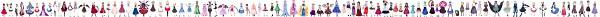 Tags: Anime, Harano, Touhou, Flandre Scarlet, Merlin Prismriver, Ruukoto, Reiuji Utsuho, Luna Child, Gengetsu, Kazami Yuuka, Maribel Hearn, Yakumo Yukari, Kamishirasawa Keine