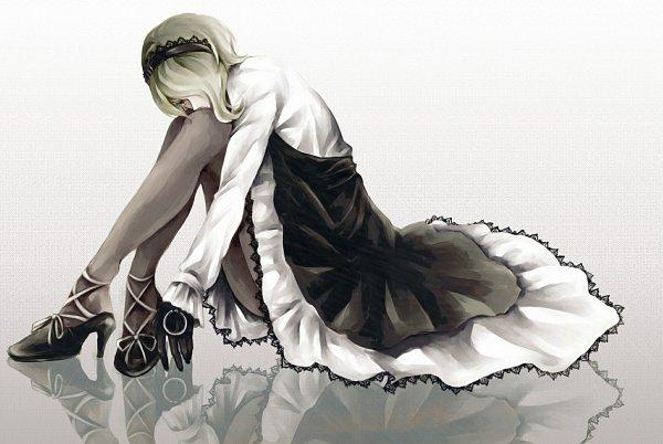 Tags: Anime, Pixiv Id 8905576, New Danganronpa V3, Toujou Kirumi