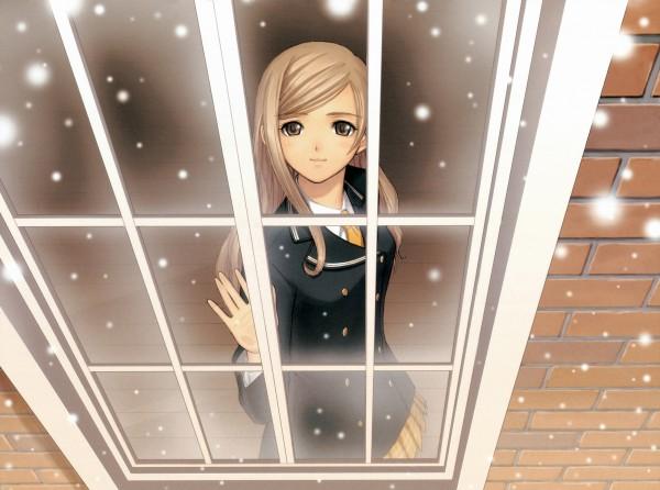 Touka Kureha - Shining Tears