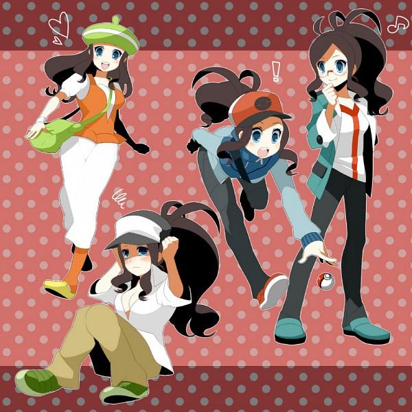 Tags: Anime, Pokémon, Bel (Pokémon), Touko (Pokémon), N (Pokémon) (Cosplay), Bel (Pokémon) (Cosplay), Cheren (Pokémon) (Cosplay), Touya (Pokémon) (Cosplay), Hilda (pokemon)