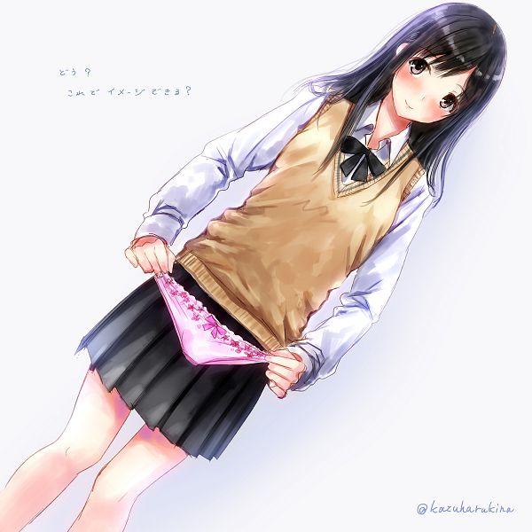 Tags: Anime, Kazuharu Kina, Seiren (Series), Touno Kyouko