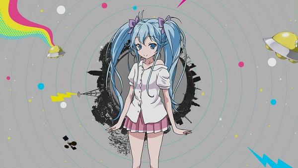 Tags: Anime, Denpa Onna to Seishun Otoko, Touwa Erio, Wallpaper, HD Wallpaper, Facebook Cover