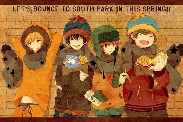 Towelie - South Park