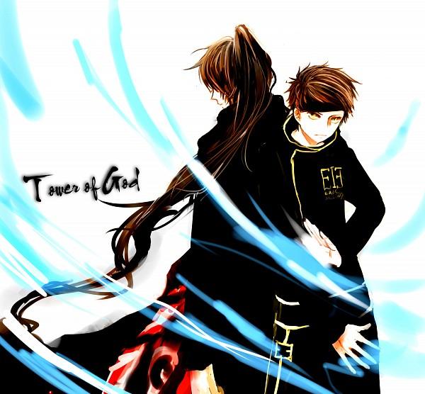 Tags: Anime, Shumijin, Tower of God, Juy Viole Grace, Baam, deviantART