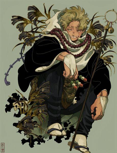 Toyomitsu Taishiro - Boku no Hero Academia