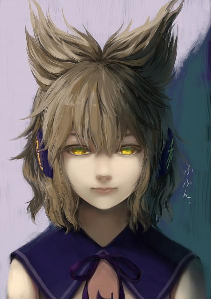 Tags: Anime, Sdmaiden, Ten Desires, Touhou, Toyosatomimi no Miko, Fanart From Pixiv, Mobile Wallpaper, Pixiv, Fanart