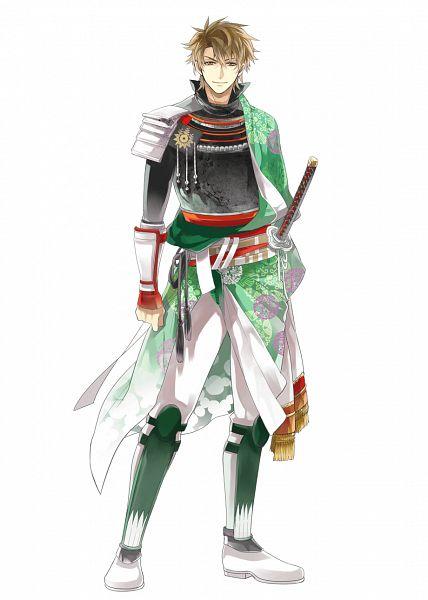 Toyotomi Hideyoshi (Ikemen Sengoku) - Ikemen Sengoku ~Toki wo Kakeru Koi~