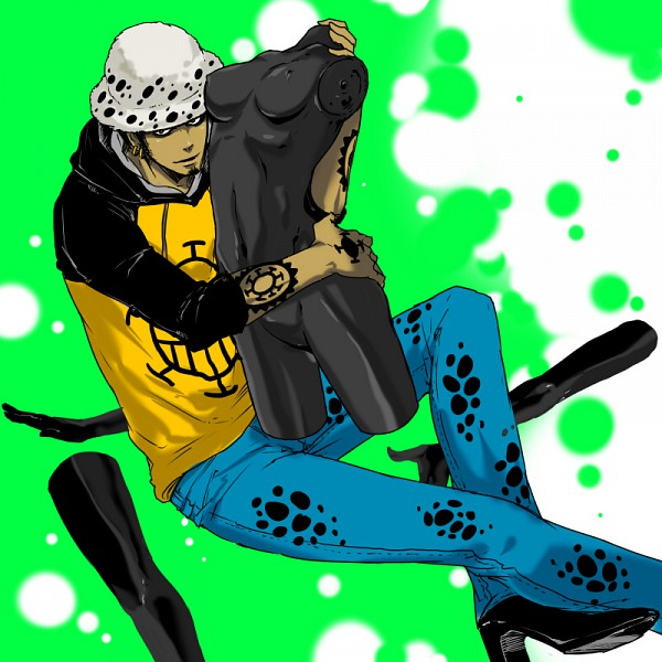 Tags: Anime, Nngs, ONE PIECE, Trafalgar Law, Pixiv, Fanart From Pixiv, Fanart, Heart Pirates, The Eleven Supernovas