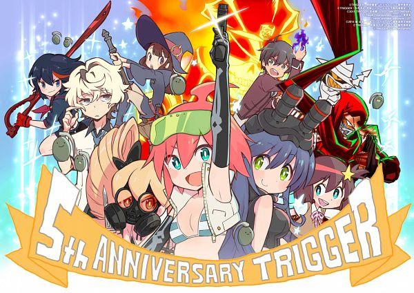 Trigger (Studio)