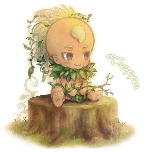 Troppo - Pixiv Fairy Ikusei Kikaku