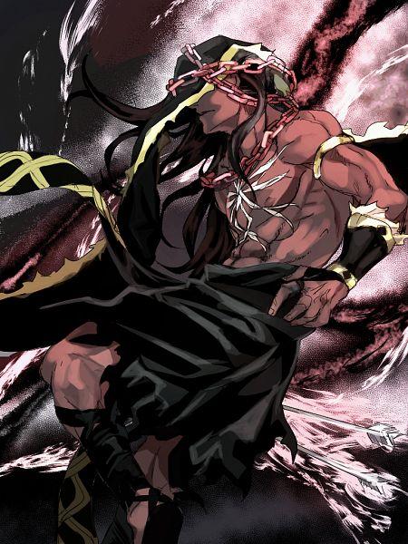 True Archer - Fate/strange fake
