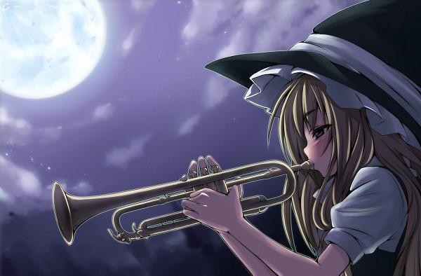 Trumpet - Musical Instrument