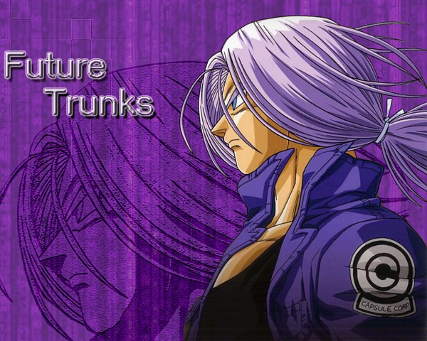 Tags: Anime, DRAGON BALL, DRAGON BALL Z, Trunks Briefs, Wallpaper