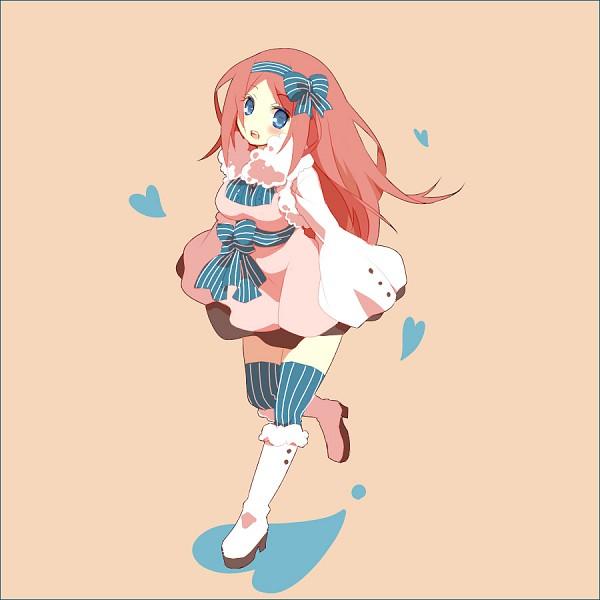 Tags: Anime, Pixiv Id 4073560, BlazBlue, Tsubaki Yayoi, Fanart From Pixiv, Pixiv, Fanart