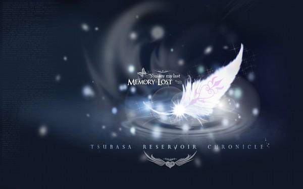 Tsubasa: RESERVoir CHRoNiCLE - CLAMP