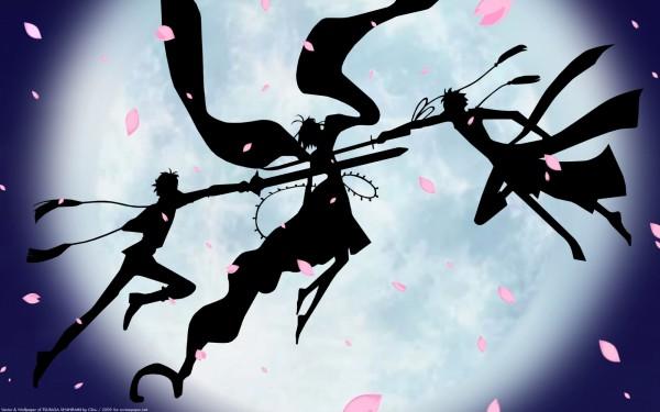 Tags: Anime, Tsubasa: TOKYO REVELATIONS, Tsubasa Shunraiki, Tsubasa: RESERVoir CHRoNiCLE, Li
