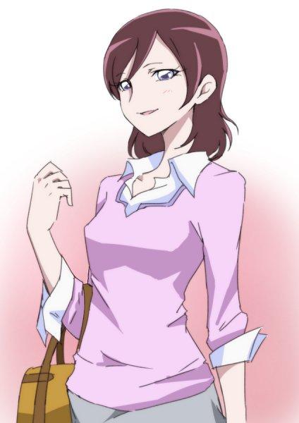 Tsukikage Haruna - Heartcatch Precure!