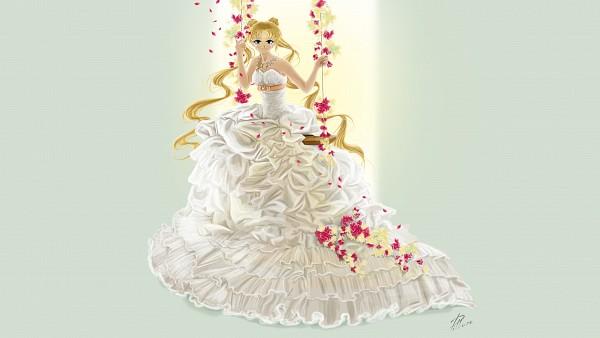 Tags: Anime, Pillara, Bishoujo Senshi Sailor Moon, Tsukino Usagi, deviantART, Wallpaper, Facebook Cover