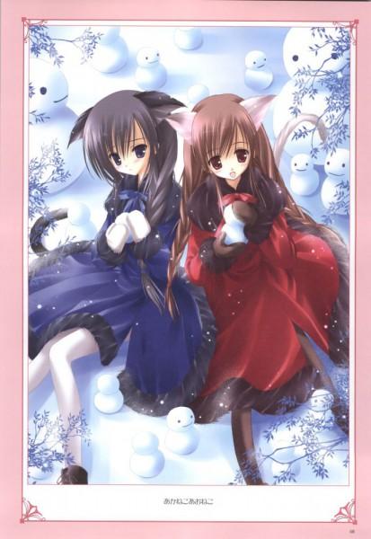 Tags: Anime, Tinkerbell, Tsukiyono Chakai