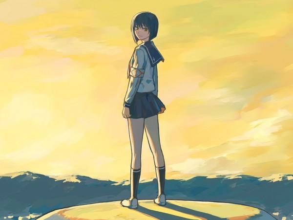 Tags: Anime, Busou Renkin, Tsumura Tokiko